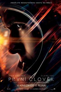 Plakát k filmu: First Man
