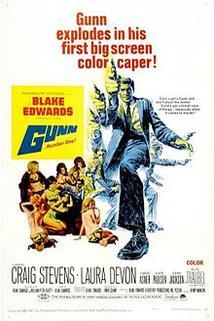 Detektiv Gunn