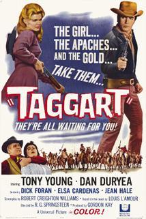 Taggart  - Taggart