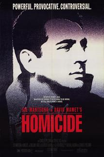 Vražda  - Homicide