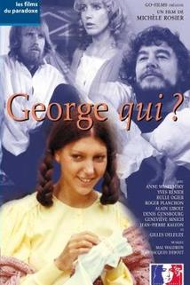 George qui?