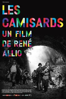 Camisards, Les