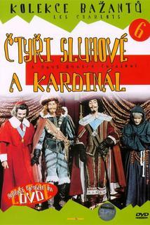 Čtyři sluhové a kardinál