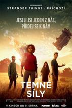 Plakát k filmu: Temné síly