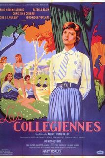 Collégiennes, Les