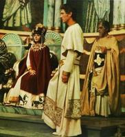 Boj o Řím I.
