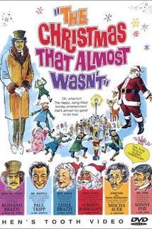 Natale che quasi non fu, Il  - Natale che quasi non fu, Il