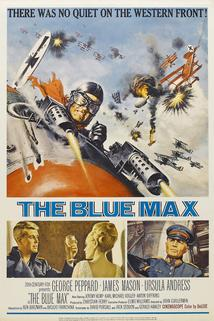 Modrý Max