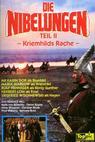 Nibelungen, Teil 2: Kriemhilds Rache, Die