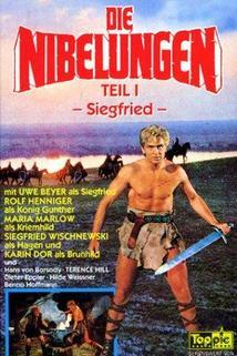 Nibelungen, Teil 1: Siegfried, Die