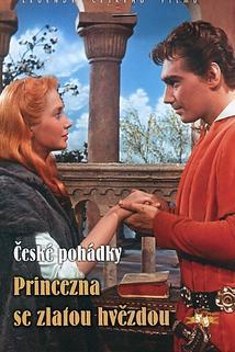 Plakát k filmu: Princezna se zlatou hvězdou