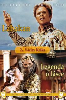 Legenda za lyubovta