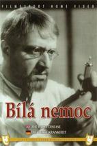 Plakát k filmu: Bílá nemoc