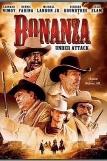 Bonanza: Vystaveni útoku  - Bonanza: Under Attack