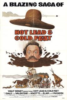 Hot Lead and Cold Feet  - Hot Lead and Cold Feet