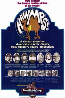 Hawmps!  - Hawmps!
