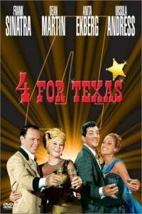 Čtyři z Texasu