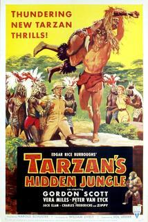 Tarzan's Hidden Jungle  - Tarzan's Hidden Jungle