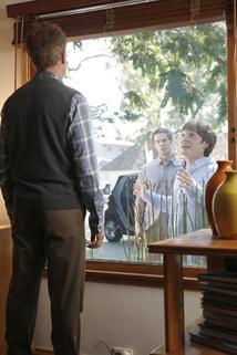 Vychovávat Hope - Meet the Grandparents  - Meet the Grandparents