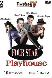 Four Star Playhouse  - Four Star Playhouse