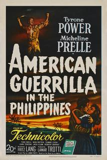 American Guerrilla in the Philippines  - American Guerrilla in the Philippines