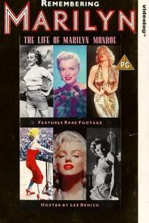 Remembering Marilyn