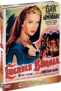 Lucrèce Borgia  - Lucrèce Borgia