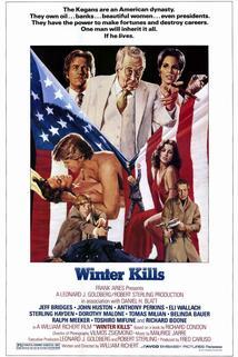 Zimní zabíjení