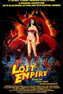 The Lost Empire  - The Lost Empire