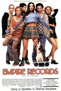 Na plný pecky  - Empire Records