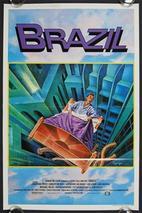 Plakát k filmu: Brazil