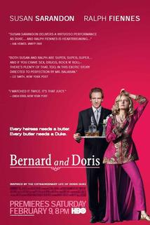 Bernard a Doris  - Bernard and Doris