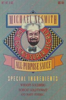 Doctor Duck's Super Secret All-Purpose Sauce