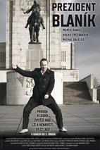 Plakát k filmu: Prezident Blaník