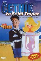 Plakát k filmu: Četník ze Saint Tropez
