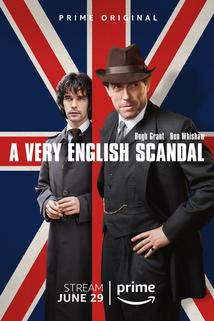 A Very English Scandal  - A Very English Scandal