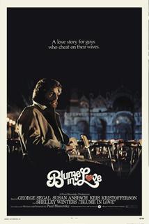 Zamilovaný advokát  - Blume in Love