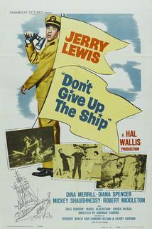 Don't Give Up the Ship  - Don't Give Up the Ship