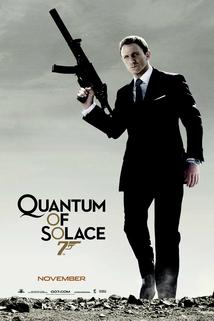 Quantum of Solace  - Quantum of Solace