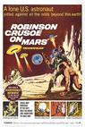 Robinson Crusoe na Marsu (1964)