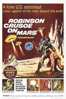 Robinson Crusoe na Marsu