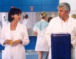 Nemocnice na kraji města po dvaceti letech