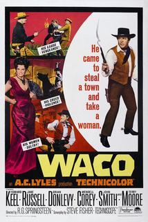 Waco  - Waco