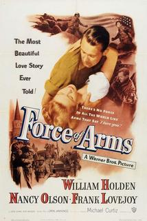 Force of Arms  - Force of Arms