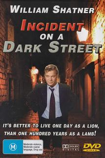 Incident on a Dark Street  - Incident on a Dark Street