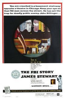 The FBI Story  - The FBI Story