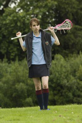 Puberťačka