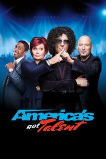 America's Got Talent  - America's Got Talent