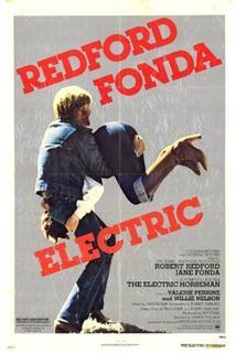 Elektrický jezdec
