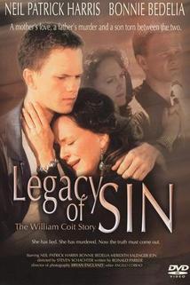 Dědictví hříchu  - Legacy of Sin: The William Coit Story